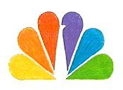 NBC Logo Cartoon Picture