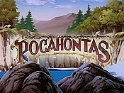 Pocahontas Pictures In Cartoon