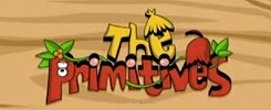 The Primitives Episode Guide Logo