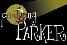 Producing Parker Episode Guide Logo