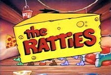 The Ratties Episode Guide Logo