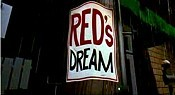 Red's Dream Picture Into Cartoon