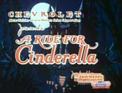 A Ride For Cinderella Pictures In Cartoon
