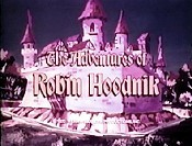The Adventures Of Robin Hoodnik Picture Of The Cartoon