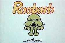 Roobarb Episode Guide Logo