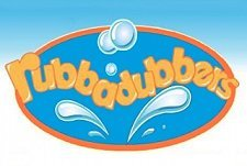 Rubbadubbers Episode Guide Logo