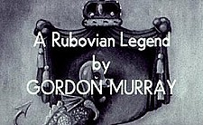 A Rubovian Legend