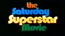 The ABC Saturday Superstar Movie Episode Guide Logo