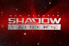 ShadowRaiders Episode Guide Logo