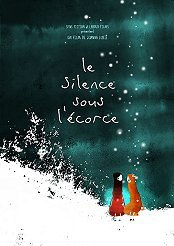 Le Silence Sous l'Écorce Cartoon Picture