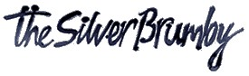 The Silver Brumby Theatrical Cartoon Logo