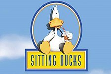 Sitting Ducks Episode Guide Logo