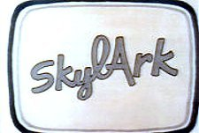 SkylArk Episode Guide Logo