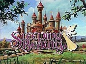 Sleeping Beauty Picture To Cartoon
