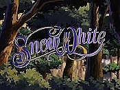 Snow White Cartoon Picture