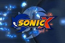 Sonic X Episode Guide Logo