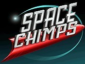 Space Chimps The Cartoon Pictures
