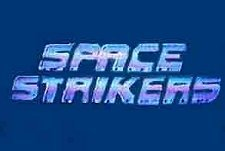 Space Strikers Episode Guide Logo