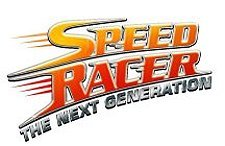Speed Racer: The Next Generation Episode Guide Logo