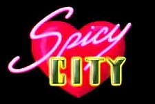 Spicy City