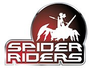 Spider Riders Cartoon Picture