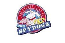 The Secret Files of the Spydogs Episode Guide Logo