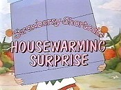 Housewarming Surprise Cartoon Picture