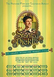Stanley Pickle Cartoon Pictures