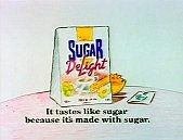Sugar Delight #1 Cartoons Picture