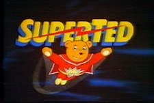 SuperTed Episode Guide Logo