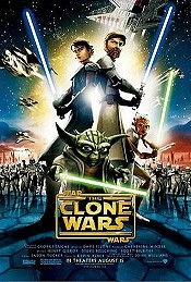 Star Wars: The Clone Wars Picture Into Cartoon