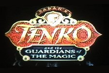Tenko And The Guardians Of The Magic Episode Guide Logo