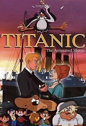 Titanic: The Animated Movie Cartoon Pictures