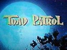 Toad Patrol Episode Guide Logo