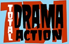Total Drama Action Episode Guide Logo