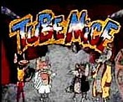 We are The Tube Mice Picture Into Cartoon