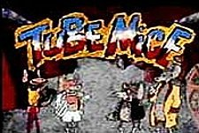 Tube Mice  Logo