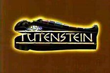 Tutenstein Episode Guide Logo