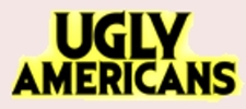 Ugly Americans Episode Guide Logo