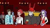 Sympathy for the Devil Free Cartoon Pictures