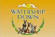 Watership Down Episode Guide Logo