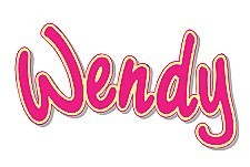 Wendy Episode Guide Logo