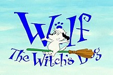 Wilf, the Witch's Dog Episode Guide Logo
