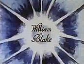 William Blake Picture Of The Cartoon