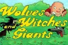 Wolves, Witches and Giants Episode Guide Logo