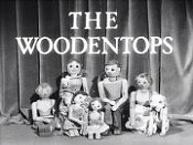 The Woodentops  (Series) Cartoon Picture