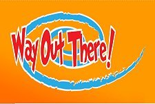 Way Out There  Logo
