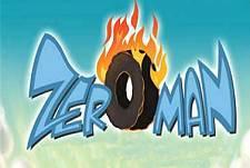 Zeroman Episode Guide Logo