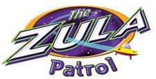 The Zula Patrol Episode Guide Logo