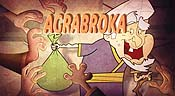 Agrabroka Cartoon Picture